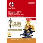 Legend of zelda switch Nintendo Switch Games The Legend of Zelda: Breath of the Wild - Expansion Pass