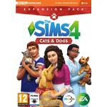 Social Simulation PC Games The Sims 4: Cats & Dogs