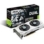 PCI Graphics Cards ASUS DUAL-GTX1070-8G
