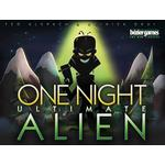 Party Games - Horror Bezier Games One Night Ultimate Alien