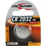 Button Cell Batteries Button Cell Batteries price comparison Ansmann CR2032