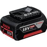 Tool Batteries on sale Bosch GBA 18V 5.0 Ah M-C Professional