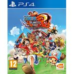 PlayStation 4 Games price comparison One Piece: Unlimited World Red - Deluxe Edition