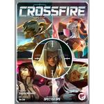 Family Board Games Plaid Hat Games Crossfire