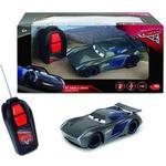 RC Cars Dickie Toys RC Cars 3 Jackson Storm Single Drive RTR 203081001