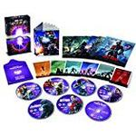 Marvel Studios Cinematic Universe: Phase Two (Collector's Edition Box Set)
