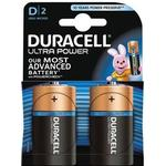 Batteries & Chargers on sale Duracell Ultra Power D 2-pack
