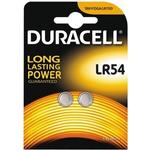 Button Cell - Watch Batteries Duracell LR54 Compatible 2-pack