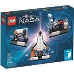 Plasti - Lego Ideas Lego Ideas Women of NASA 21312