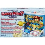 Guess who Board Games Hasbro Electronic Guess Who? Extra