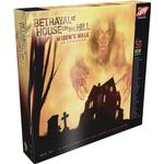 Miniatures Games Avalon Hill Betrayal at House on the Hill: Widow's Walk
