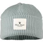 Beanies - 1-3M Children's Clothing Elodie Details Wool Cap - Mineral Green