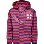 Windproof - Rain jackets Children's Clothing Lego Wear Jamaica 102 Rain Jacket - Red