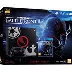Sony PlayStation 4 Pro 1TB - Star Wars: Battlefront II - Limited Edition