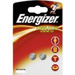 Alkaline - Button Cell Batteries Energizer LR44/A76 2-pack