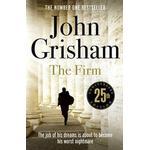 John grisham Books The Firm (25th Anniversary)