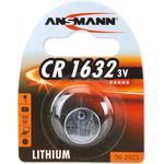 Button Cell Batteries Button Cell Batteries price comparison Ansmann CR1632