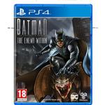 Batman ps4 PlayStation 4 Games Batman: The Telltale Series - The Enemy Within