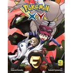Pokemon y Books pokemon x y vol 9