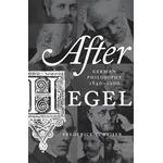 After paperback Books After Hegel, Paperback