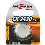 Button Cell Batteries Button Cell Batteries price comparison Ansmann CR2430