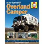 Build Your Own Overland Camper Manual (Haynes Manuals) (Owners' Workshop Manual)