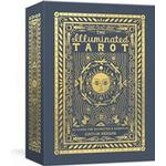 Other Books The Illuminated Tarot: 53 Cards for Divination & Gameplay, Ukendt format