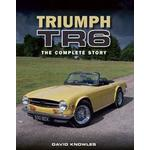 Triumph Tr6, Hardback
