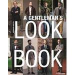 A paperback book A Gentleman's Look Book, Paperback