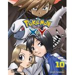 Pokemon y Books pokemon x y vol 10