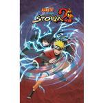 Adventure PC Games Naruto Shippuden: Ultimate Ninja Storm 2