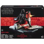 Figurine price comparison Hasbro Star Wars the Black Series Centerpiece Darth Vader C1554