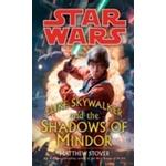 "Science Fiction & Fantasy Books ""Star Wars"": Luke Skywalker and the Shadows of Mindor"