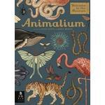 Children's Books Animalium (Welcome To The Museum)