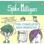 Biography Books Spike Milligan: The Complete War Memoirs