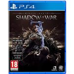PlayStation 4 Games price comparison Middle-Earth: Shadow of War