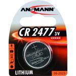 Button Cell Batteries Button Cell Batteries price comparison Ansmann CR2477