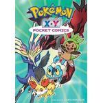 Pokemon y Books Pokémon X • Y Pocket Comics (Pokemon)