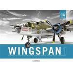 Wingspan, Hæfte