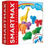 Magnetic Figures - Plasti Smartmax My First Safari Animals