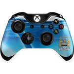 Gaming Accessories Creative Official Manchester City FC - Xbox One Controller Skin
