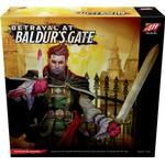 Miniatures Games Avalon Hill Betrayal at Baldur's Gate