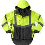 Lined - Shell Jacket Mascot Harlow 15501-231 Shell Jacket