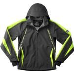 3XL - Shell Jacket Mascot Gandia 15001-222 Shell Jacket