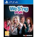 PlayStation 4 Games price comparison We Sing: Pop!