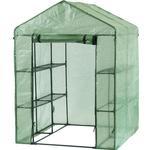 Mini Greenhouses Mini Greenhouses price comparison Nature Mini Greenhouses 2m² Stainless steel Plastic