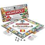 Childrens Board Games - Finance Monopoly: Nintendo
