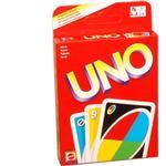 Cheap Childrens Board Games Mattel UNO