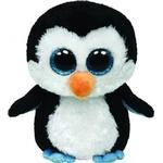 Soft Toys - Penguin TY Beanie Boos Waddles Penguin Reg