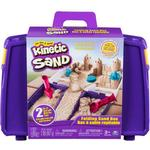 Sand Moulds - Plasti Spin Master Kinetic Sand Folding Sand Box
